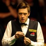 No.17 Ricky Walden