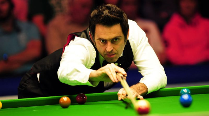 Snooker: O'Sullivan survives dramatic match with Wenbo