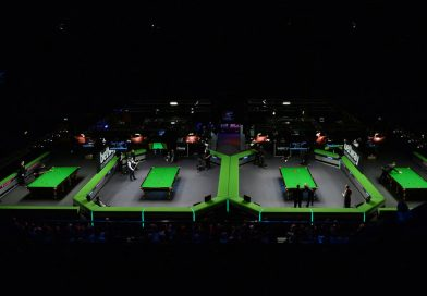 Gibraltar snooker open 2017 preview and draw