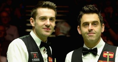 Mark Selby wins his second UK Championship title