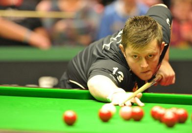 Snooker Shoot-out: 'I doubt most people who watch this event have jobs' says Mark Allen