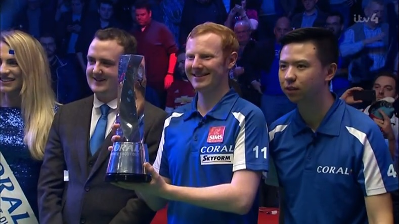 Snooker shoot out: The money is not good enough to attract the top players